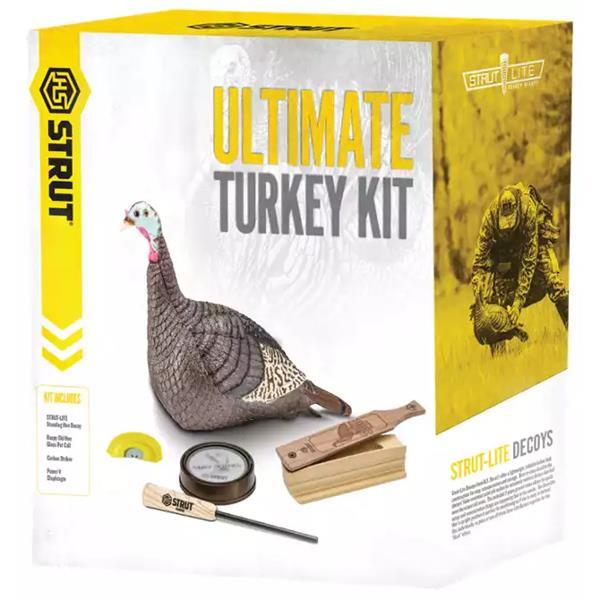 Hunter's Specialties - Ensemble Ultimate Turkey