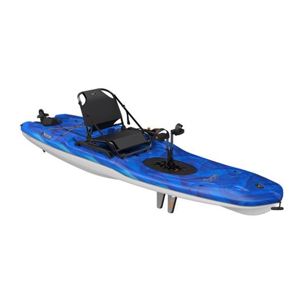 Pelican International - Kayak Geataway 110 HDII