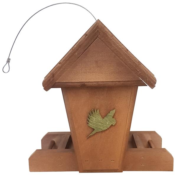Vallée Verte - Mangeoire pour oiseaux sauvages MP6