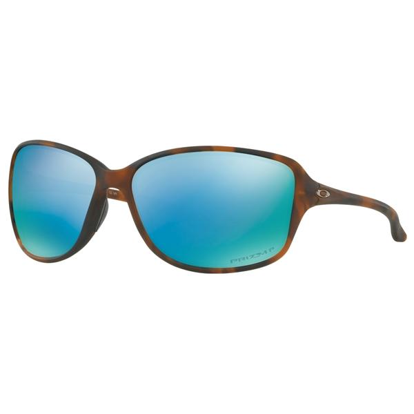 Oakley - Lunettes de soleil polarisées Cohort pour femme