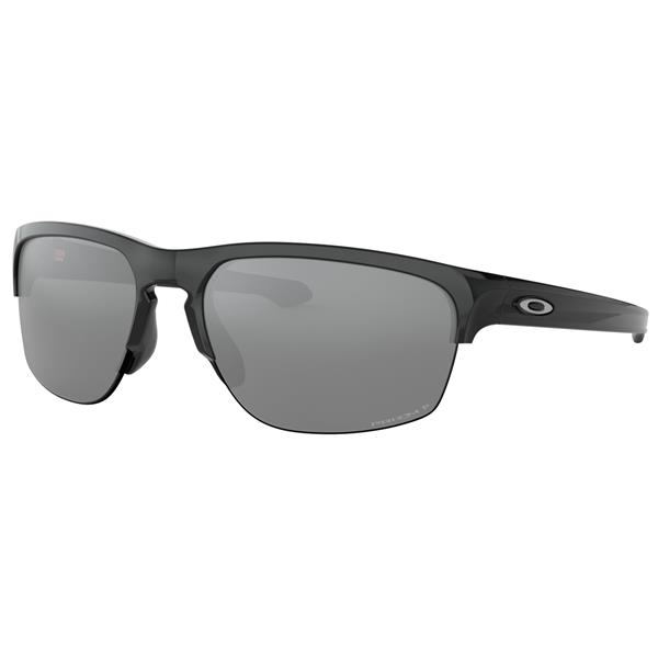 Oakley - Lunettes de soleil polarisées Sliver Edge pour homme