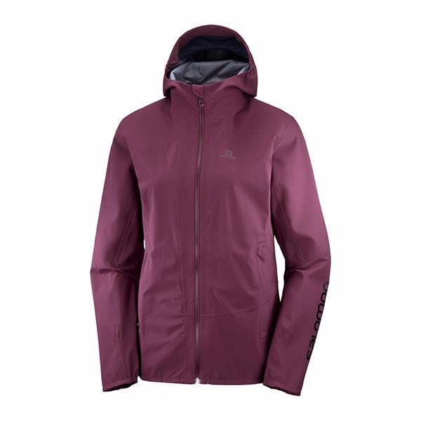 Salomon - Women's Outline Jacket