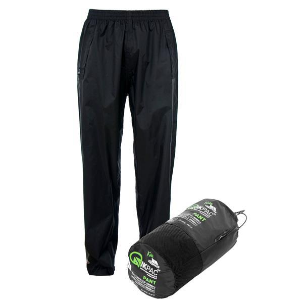 Trespass - Pantalons Qikpac pour enfant