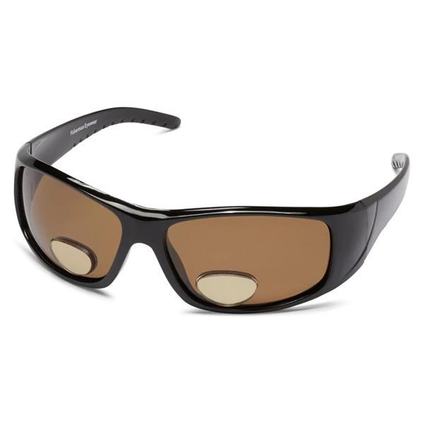 Fisherman Eyewear - Lunettes de pêche Polar View Bifocal