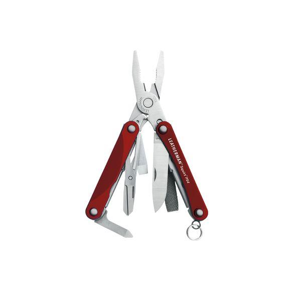 Leatherman - Pince multifonction Squirt PS4