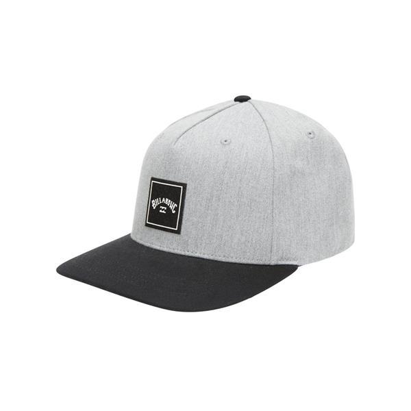 Billabong - Men's Stacked Snapback Hat