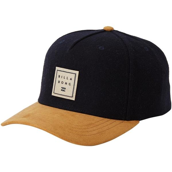 Billabong - Casquette Stacked Up Snapback pour homme