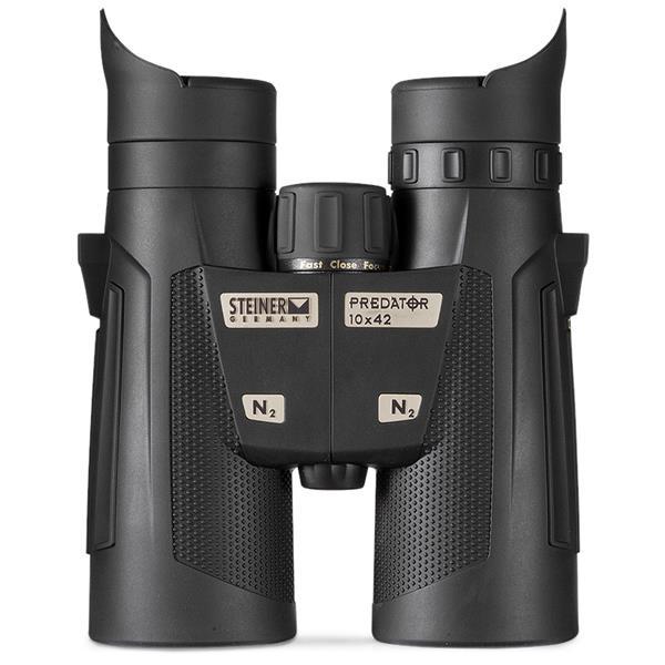 Steiner - Jumelles Predator 10x42