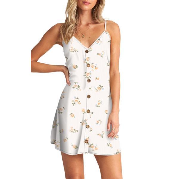 Billabong - Women's Sweet For Ya Mini Dress