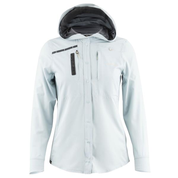 Connec Outdoors - Chemise à manches longues LT-Flex pour femme