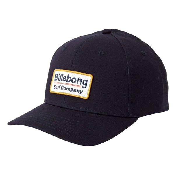Billabong - Casquette Walled Snapback pour homme