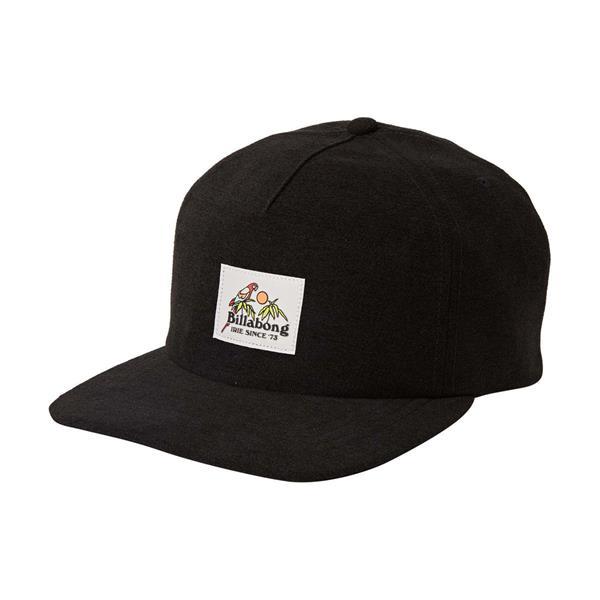 Billabong - Men's Wall Scratch Hat