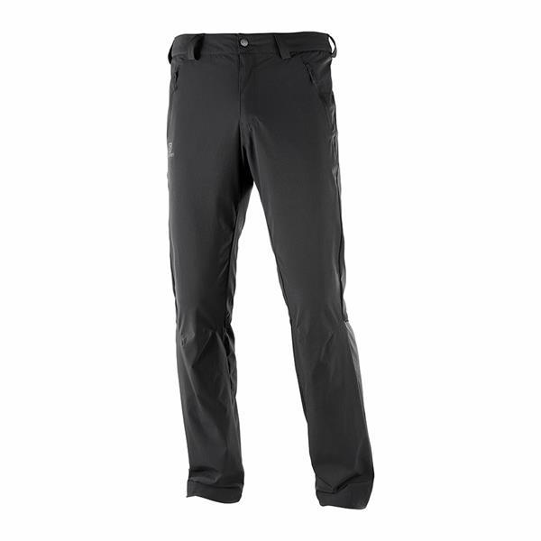 Salomon - Men's Wayfarer Straight LT Pants