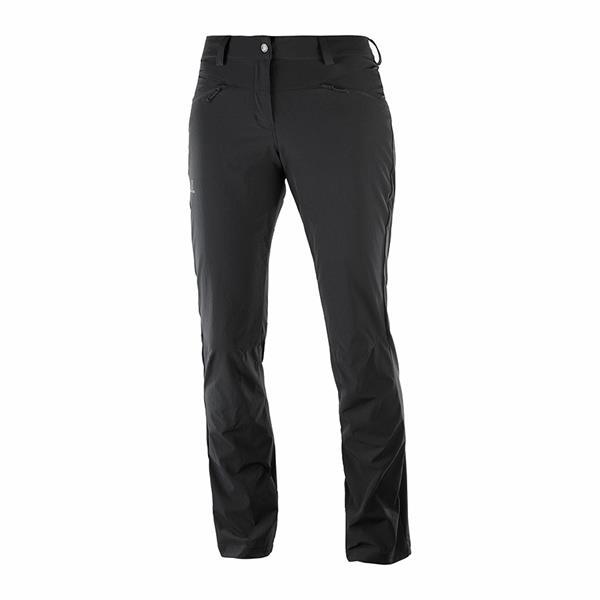Salomon - Women's Wayfarer Straight LT Pants