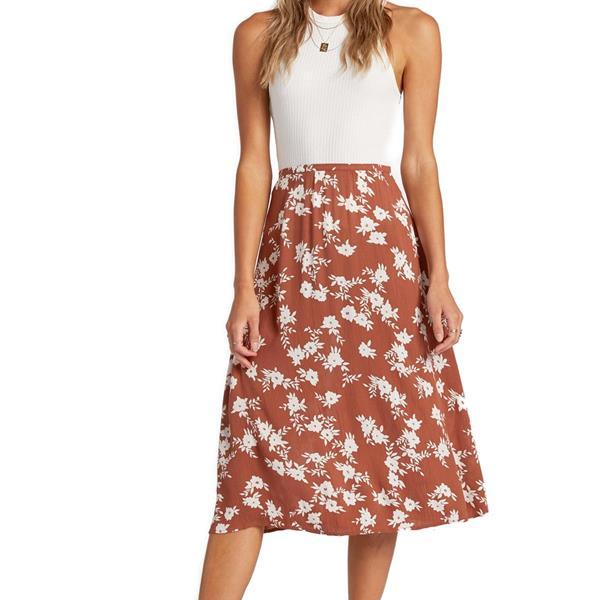 Billabong - Women's Wild And Free Skirt