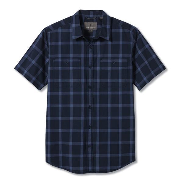 Royal Robbins - Men's Point Lobos Short Sleeve Shirt